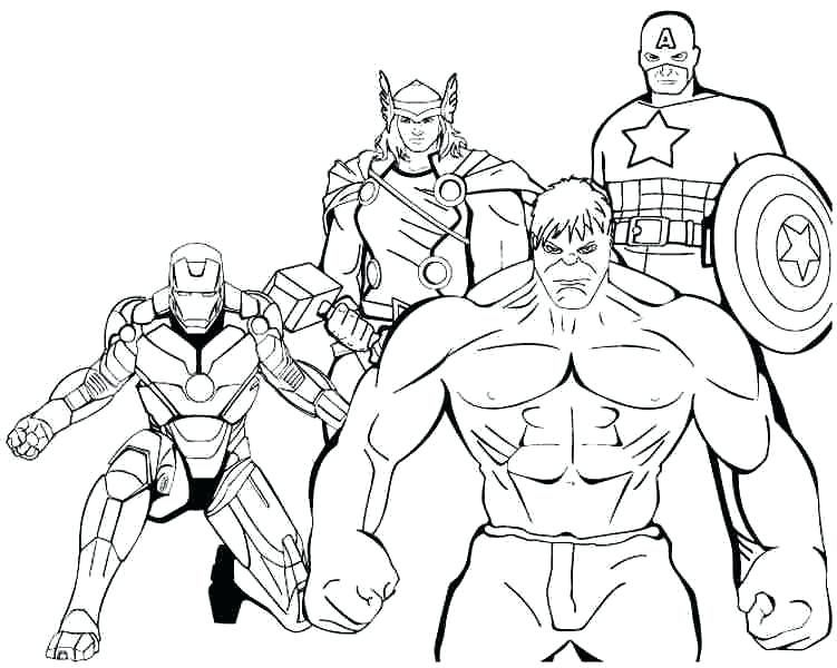 Dessin A Colorier Avengers Super Heros 14 Coloriages A Coloriage En Ligne Gratuit Avengers Coloriage Super Heros Coloriage Coloriage Chat A Imprimer