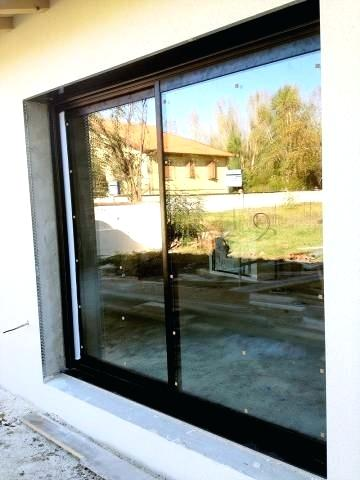 Baie Vitree Remplacement Porte De Garage Castorama Decos Volets