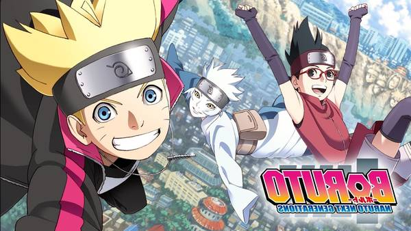 boruto streaming vostfr adn