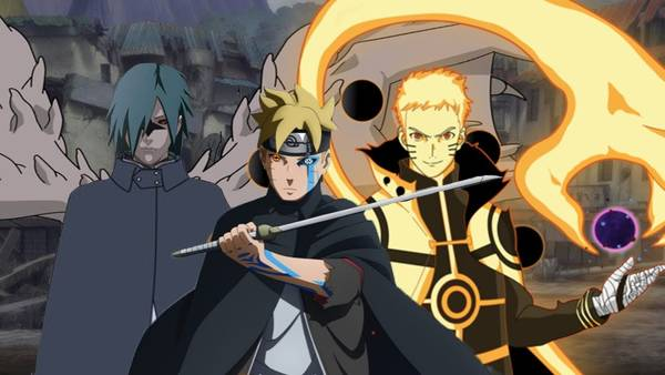 boruto vostfr streaming